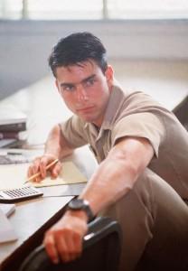 Лучший стрелок / Top Gun (Том Круз, 1986) 37690b381284602