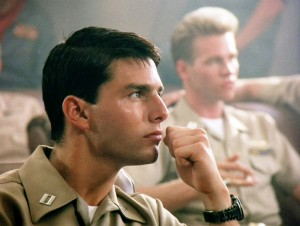 Лучший стрелок / Top Gun (Том Круз, 1986) 5131ae381284642