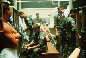 Лучший стрелок / Top Gun (Том Круз, 1986) 71bd86381285583