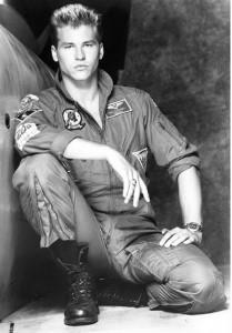 Лучший стрелок / Top Gun (Том Круз, 1986) 785bc3381285540