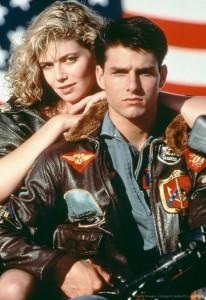 Лучший стрелок / Top Gun (Том Круз, 1986) Dc3523381284786