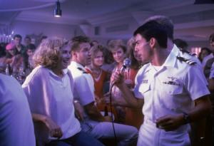 Лучший стрелок / Top Gun (Том Круз, 1986) F18983381283755