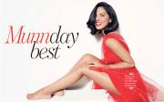 Olivia Munn - You Magazine