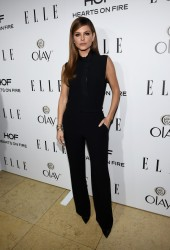 Maria Menounos - ELLE's Annual Women In Television Celebration in West Hollywood 1/13/15