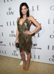 Jenna Dewan-Tatum - ELLE's Annual Women In Television Celebration in West Hollywood 1/13/15