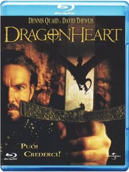 Dragonheart (1996) Full Blu-Ray 30Gb VC-1 ITA DTS 5.1 ENG DTS-HD MA 5.1 MULTI