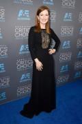 Julianne Moore - 20th Annual Critics' Choice Movie Awards in LA 1/15/15