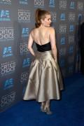 Amy Adams - 20th Annual Critics' Choice Movie Awards in LA 1/15/15