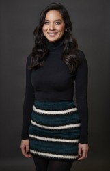 Olivia Munn 2015.01.14 - James Keivom Portraits for New York Daily News