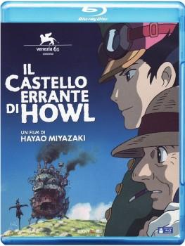 Il castello errante di Howl (2004) Full Blu-Ray 46Gb AVC ITA DD 5.1 JAP DTS-HD MA 5.1 MULTI