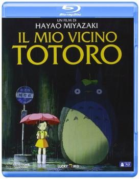 Il mio vicino Totoro (1988) Full Blu-Ray 36Gb AVC ITA DD 2.0 JAP DTS-HD MA 2.0 MULTI