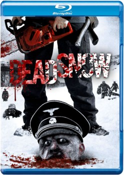 Dead Snow 2009 m720p BluRay x264-BiRD