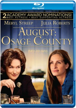 August: Osage County 2013 REPACK m720p BluRay x264-BiRD