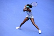 Venus Williams day two of the 2015 Australian Open January 20-2015 x18