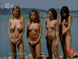Reality Tv Shows Nude