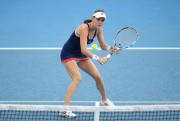 Agnieszka Radwanska - 2015 Australian Open in Melbourne January 20-2015 x7