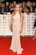 Sammy Winward - 19th National Television Awards, London, 21-Jan-15
