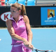 Camila Giorgi 2015 Australian Open day 4 January 22-2015 x11