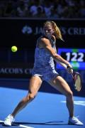 Camilla Giorgi 3rd round of the Australian Open in Melbourne - January  24-2015 x5