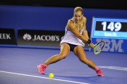 Dominika Cibulkova 4th round of the Australian Open in Melbourne - January  26-2015 x14