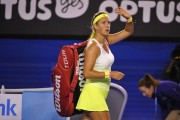 Victoria Azarenka 4th round of the Australian Open in Melbourne - January 26-2015 x1