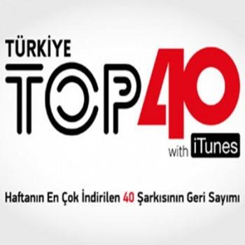 Karnaval Türkiye Orjinal Top 40 Listesi 28 Ocak 2015
