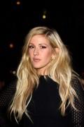 Ellie Goulding @ Versace Fashion Show in Paris | January 25 | 39 pics