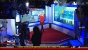 Caitlin Roth -weatherperson- Fox29 Philadelphia PA Jan 24 2015