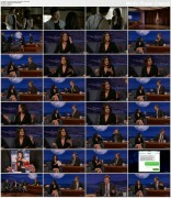 Lucy Hale @ Conan | January 27 2015