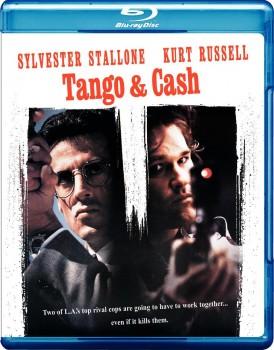 Tango & Cash (1989) Full Blu-Ray 21Gb VC-1 ITA DD 5.1 ENG TrueHD 5.1 MULTI