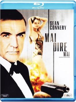 Mai dire mai (1983) Full Blu-Ray 45Gb AVC ITA DTS-HD MA 1.0 ENG DTS-HD MA 5.1 MULTI