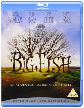 Big Fish - Le storie di una vita incredibile (2003) Full Blu-Ray 34Gb MPEG-2 ITA ENG LPCM 5.1