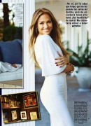 Jennifer Lopez - Hola magazine 2015
