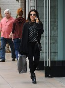 Eva Longoria Does some shopping at The Grove in Los Angeles January 29-2015 x13