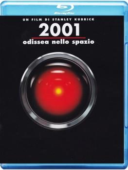2001: Odissea nello spazio (1968) Full Blu-Ray 35Gb VC-1 ITA DD 5.1 ENG LPCM 5.1 MULTI