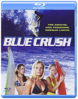 Blue Crush (2002) Full Blu-Ray 33Gb AVC ITA DTS 5.1 ENG DTS-HD MA 5.1 MULTI