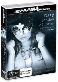 Fifty Shades Of Grey Xxx