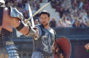 Гладиатор / Gladiator (Рассел Кроу, Хоакин Феникс, Джимон Хонсу, 2000) 488eff386937240