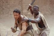 Гладиатор / Gladiator (Рассел Кроу, Хоакин Феникс, Джимон Хонсу, 2000) 673abd386937274