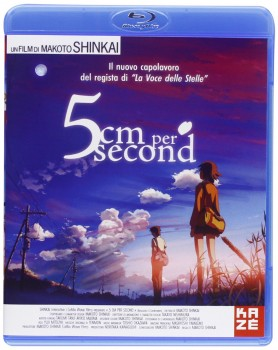 5 centimetri al secondo (2007) Full Blu-Ray 23Gb AVC ITA JAP FRE GER LPCM 2.0