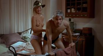 Amy De Lucia Nude