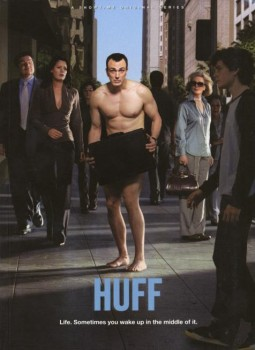 Huff - Stagione 2 (2006) [Completa] TVRip mp3 ITA