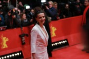 Juliette Binoche at the opening gala of the 65th Berlin Film Festival February 5-2015 x32