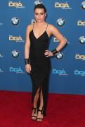 Lea Michele - 67th Annual Directors Guild Of America Awards in Century City 2/7/15