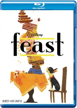 Feast 2014 m720p BluRay x264-BiRD