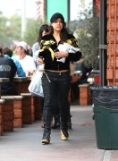 Michelle Rodriguez Spotted out in Beverly Hills February 7-2015 x28