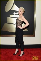 Gwen Stefani - 57th Annual GRAMMY Awards 2/8/15