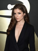 Anna Kendrick - 57th Annual GRAMMY Awards in Los Angeles 2/8/15