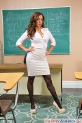 Francesca Le - My First Sex Teacher (2/2/15) x48