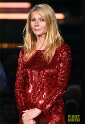 Gwyneth Paltrow - 57th Annual GRAMMY Awards 2/8/15